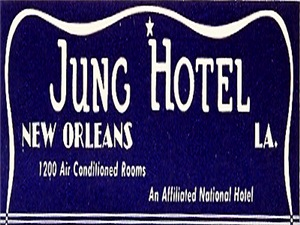 Jung Hotel