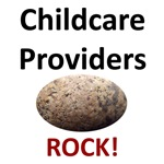 Childcare Providers Rock!