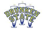 Drunken State T-Shirt