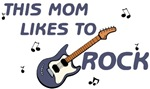This Mom Likes To Rock