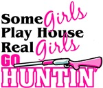 Real Girls Go Huntin'
