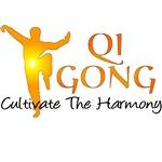 Qi Gong Silhouette