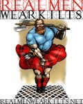 Real Men Wear Kilts IV