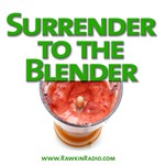 Surrender to the Blender