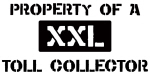 Property of: Toll Collector