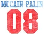 Vintage McCain-Palin 08