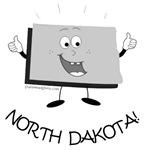North Dakota!
