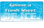 gimme Fresh Ice