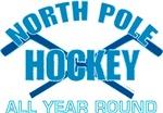North Pole Hockey