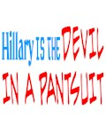 DEVIL IN A PANTSUIT