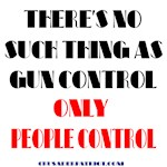 PEOPLE CONTROL