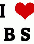 I Love B S