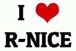 I Love R-NICE