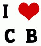 I Love C  B