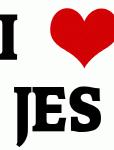 I Love JES
