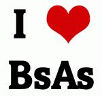 I Love BsAs