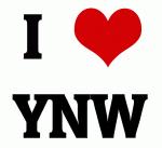 I Love YNW