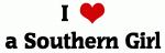 I Love a Southern Girl