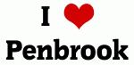 I Love Penbrook
