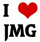 I Love JMG