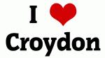 I Love Croydon