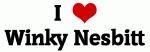 I Love Winky Nesbitt
