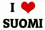 I Love SUOMI
