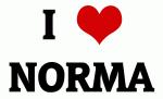 I Love NORMA