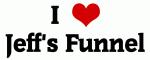 I Love Jeff's Funnel