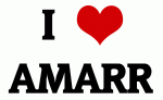I Love AMARR