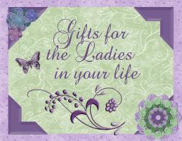 Ladies Gifts