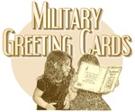 Military Greeting Cards