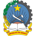 Angola Coat Of Arms