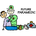 Paramedic T-shirt, Paramedic T-shirts