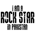 Rock Star In Pakistan