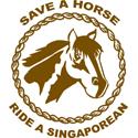 Singaporean T-shirts, Singaporean T-shirt