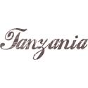 Vintage Tanzania Merchandise