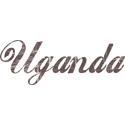 Vintage Uganda Merchandise