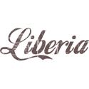 Vintage Liberia Merchandise