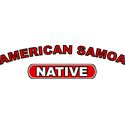 American Samoa Native