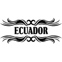 Tribal Ecuador T-shirts