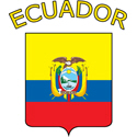 Beautiful Ecuador T-shirt