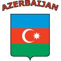 Azerbaijan T-shirt