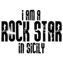 Rock Star In Sicily