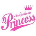New Zealander Princess