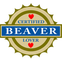 Certified Beaver Lover