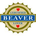 Certified Beaver Lover