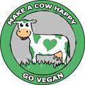 Go Vegan Merchandise