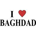 I Love Baghdad Gifts