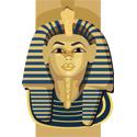 Egypt King Tut T-shirt